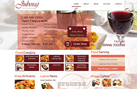 Juboraj is a restaurant site. Peoples can order for foods from restaurants by this system. It's developed with PHP, MySQL, jQuery, Ajax.