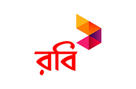 Blood Donation Telephone Hotline is an active project of Robi. It involves inbound & outbound calls, database management with regular updating. Robi is part of Axiata Group and a leading Mobile Phone Service Provider in Bangladesh.